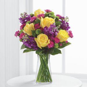 FTD Happy Times Bouquet